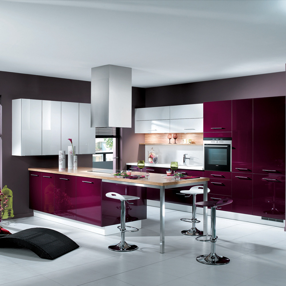 Vinyl Kitchen Cabinet, Vinyl Kitchen Cabinet Suppliers and ...