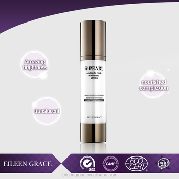 Hyaluronic Acid Renewal Skin Pearl Lotion
