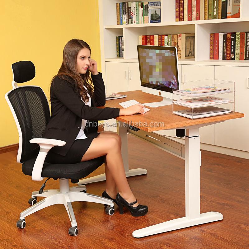 Venta al por mayor los escritorios de oficina pequeña recepción ...