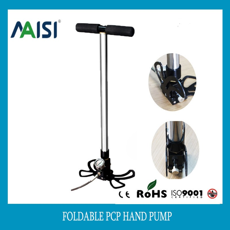 300bar pcp air pump,high pressure 4500psi pcp pump, airgun pcp