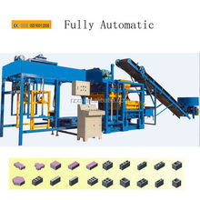 Top quality most popular tiger stone brick machine