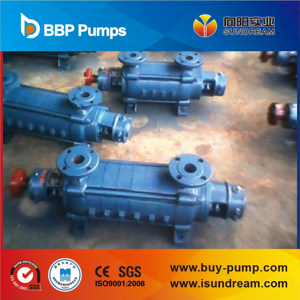 High Pressure Boiler Feed Water Pump - Buy Boiler Feed Pump ...