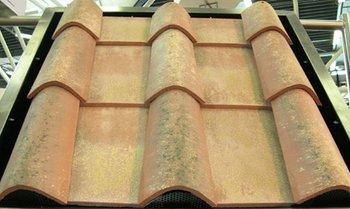 Campione con tetto costa smeralda romana pan buy piastrelle