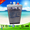 Long Life Solar Power Storage Battery OPZS battery 24V 48V 200AH