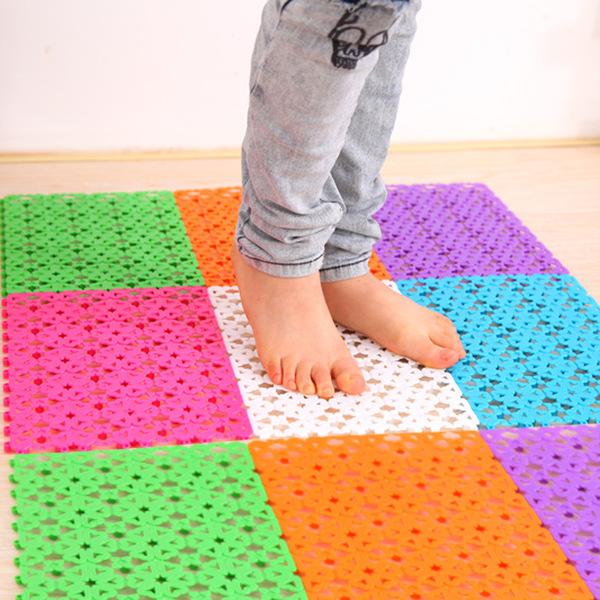 Aliexpress Com Buy 30x20cm Nonslip Carpet Floor Plastic
