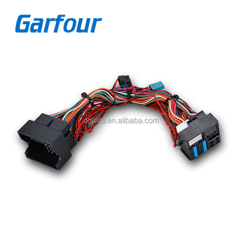 36 pin male Audio Wiring Harness Connector_350x350 1998 cadillac deville radio wiring diagram 2004 dodge ram 1500 1998 cadillac deville radio wiring harness at bayanpartner.co