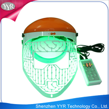 YYR led therapy mask led mask hot sale