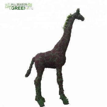 Asg Artificial Animal Topiary - Buy Artificial Animal Topiary,Animal ...
