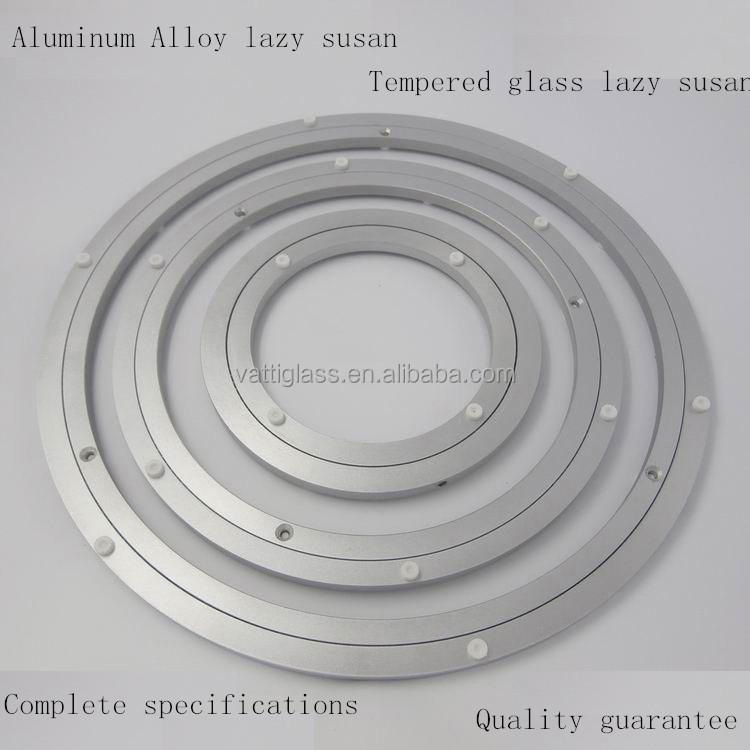 Aluminum Lazy Susan Turntable, Aluminum Lazy Susan Turntable Suppliers And  Manufacturers At Alibaba.com