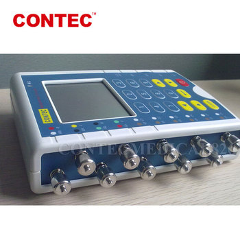 Contec Ms400 Touch Screen Multiparameter Patient Simulator Ecg Simulator -  Buy Multiparameter Patient Simulator,Multiparameter Ecg Simulator,Touch
