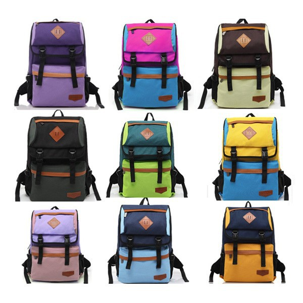 2015 High School Backpack - Buy High School Backpack,High School ...