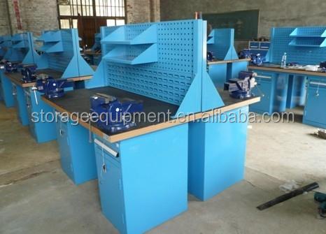 Banco Di Lavoro Esd : Heavy duty di legno esd banco di lavoro tavolo di lavoro con