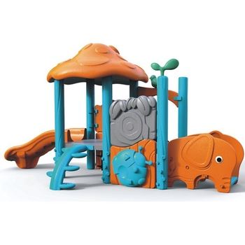 Outdoor Toys Time Baby Infant Toddler Playground Equipment