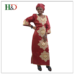 H & D Top 10 Clothes Designing Long Pants African Wedding Dresses Fat Women Patterns Lace Dress Girls