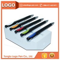 promotional plastic ballpoint toy pen