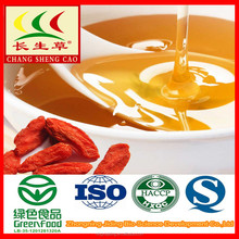 Honey Production Company Wholesale Natural Goji Honey