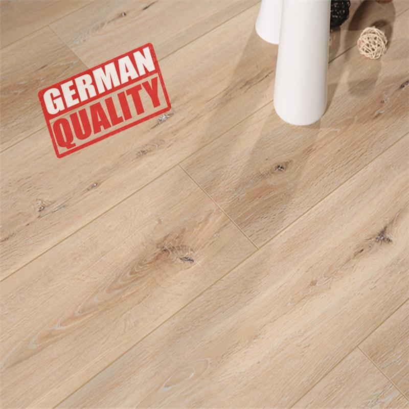 Factory Direct Sale Hdf Mdf 8mm 12mm Waterproof Laminate Flooring