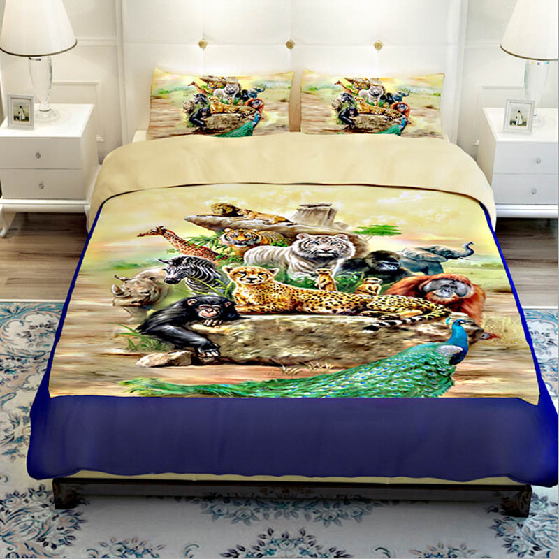 Twin Elephant Bedding Promotion Shop For Promotional Twin