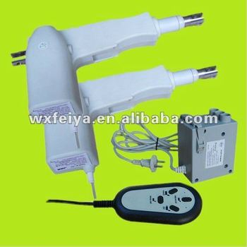 Fy012 Electric Linear Actuator For Hospital Bed,Adjustable Bed ...