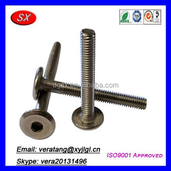 Jcb joint connector bolt furniture connector buy for Furniture joint connector