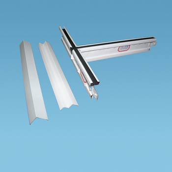 Exposed Ceiling Systems T Grid Suspension Rod