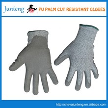 cut resistant fashion knitted funky gloves