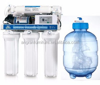 4 gallon pressure transparent bladder water tank manufacture