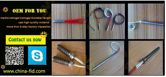 2mm Diameter Mini Cartridge Heater For 3d Printer 12v,24v - Buy Heater  Cartridge 40w,12v Cartridge Heater,Heater Cartridge 40w Product on  Alibaba com