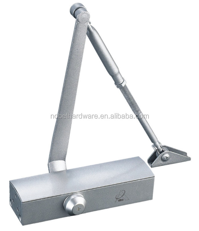 The Most Popular Electric Door Closer