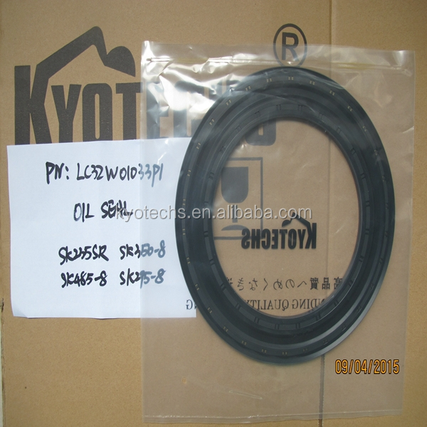 BETTER QUALITY OIL SEAL FOR LC32W01033P1 SK235SR SK350-8 SK485-8 SK295-8