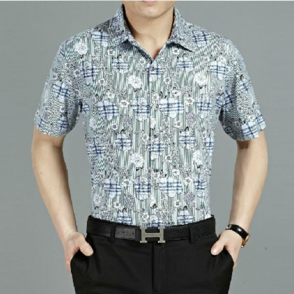 más camisas 2014 de moda de hombres para el reciente patrón 1qT6qwS