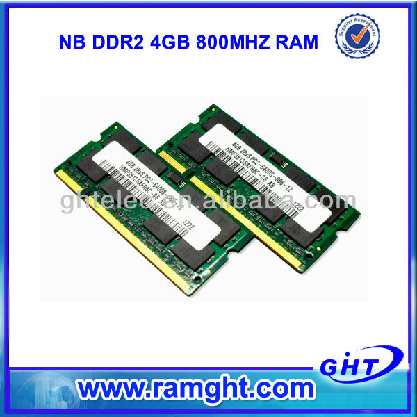 Computer for sale in bulk ddr2 4gb RAM stock