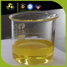 huile vegetale epoxydee