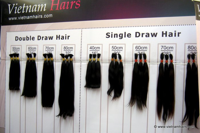 Raw Materials Human Hair Good Price Vietnam Hair Buy Vietnam Hair