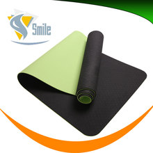 Brand new machine grade Solid color bag mat
