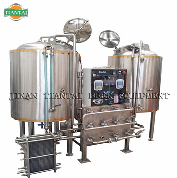 Hotel Restaurant Bar Pilot 1bbl Brewing System For Sale - Buy 1bbl Brewing  System For Sale,1bbl Brew System For Sale,1bbl Brewing Equipment For Sale
