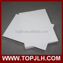 bulk water transfer ceramic paper glassware water printing paper in A4 size