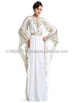 2f5d4abc5f8b fashion moroccan Dubai abaya wholesale islamic chiffon lace long dress modern  kaftan jubah arab women abaya