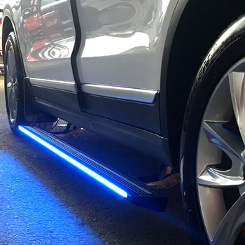Electric Running Boards >> Auto Parts Car Electric Running Board For Hyundai Buy Led Side Step Car Running Board Running Board For Hyundai Product On Alibaba Com