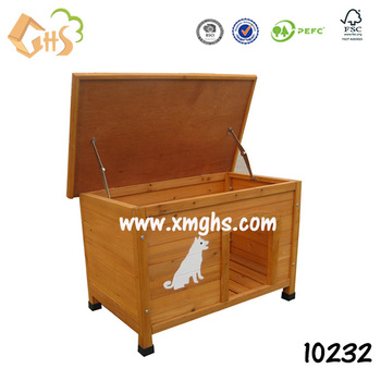 Promotional cheap wooden dog box used kennel  sc 1 st  Alibaba & Promotional Cheap Wooden Dog Box Used Kennel - Buy Dog Box Used ... Aboutintivar.Com
