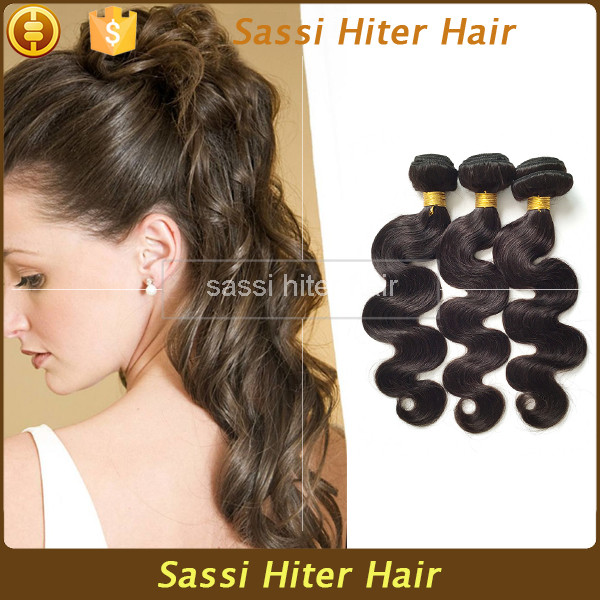 Hot Selling Natural Wave Queen Like Brazilian Hair