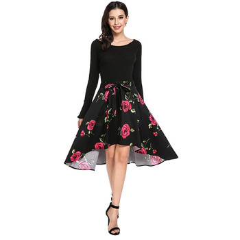 ef75dee2b034 High quality women clothes simple party sexy long sleeve frock high waist  pencil skirt clothing no