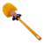 Manufacturer Promotion trump Bathroom toilet cleaning wc toilet bowl brush holder