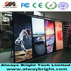 Indoor full color high resolution P2.5mm LED display screen HD P2.5 small pixel pitch LED display good video LED TV