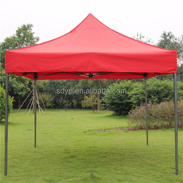 Yunpeng 3x3m kingkong highlight black/green steel folding tent