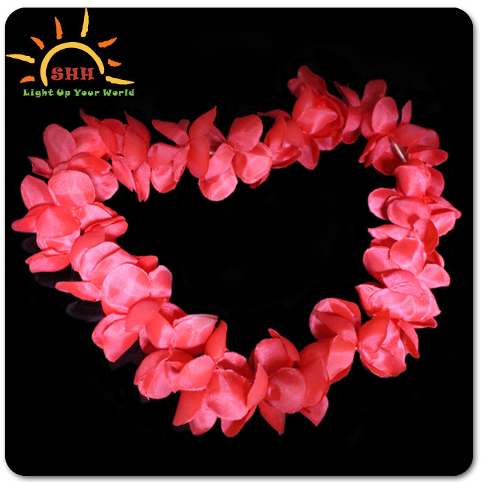 Luau Light Up Hawaiian Leis best for arabic party favors