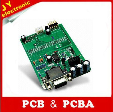 turnkey service for PCB, electronic components sourcing and PCB assembly