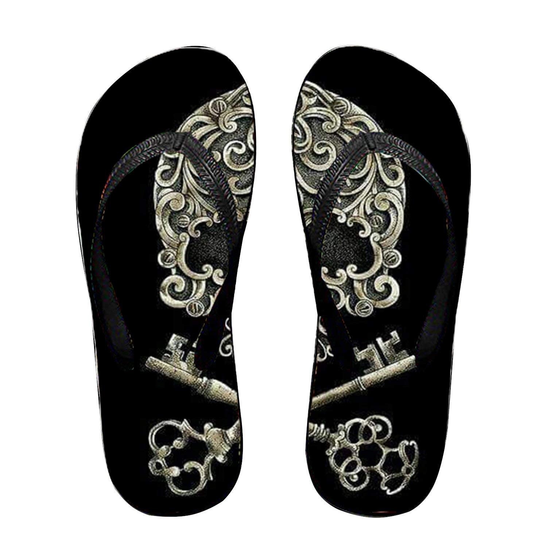 f429be85b20f Get Quotations · EFLN Beloved Mom Unisex Flip Flops Slipper Anti Slip  Summer Outdoor Thong