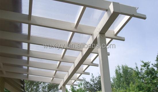 Acrylic Roofing Amp Acrylic Roof Panels