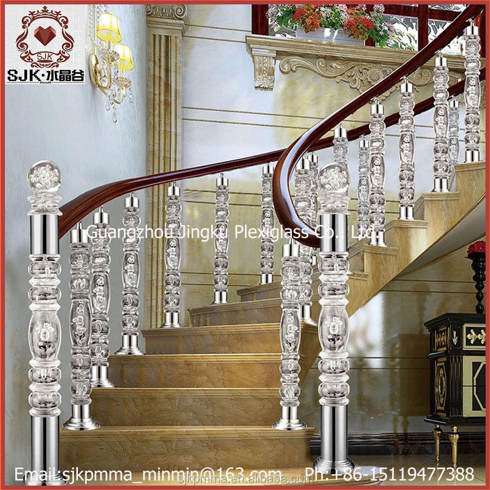 Interior Removable Stair Handrail, Interior Removable Stair Handrail  Suppliers And Manufacturers At Alibaba.com